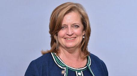 State Assemb. Judy Griffin (D-Rockville Centre) has won