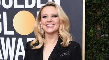 Sea Cliff native Kate McKinnon will begin her