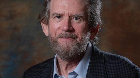 Despite high median incomes, Gregory DeFreitas, a senior