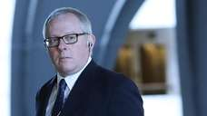 Michael Caputo, Trump's top spokesman for the Department