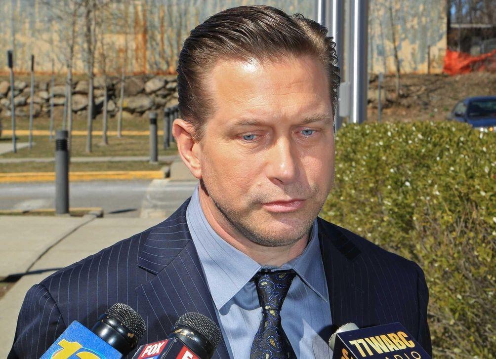 In March 2013, Stephen Baldwin pleaded guilty to