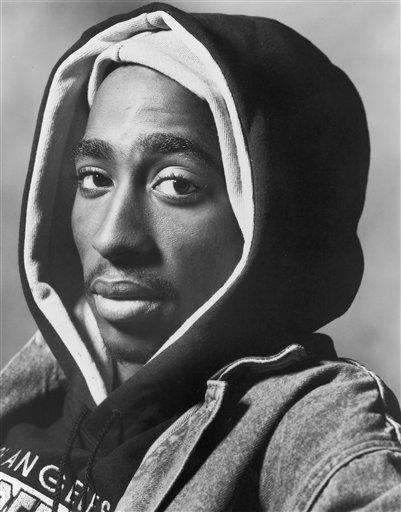 Tupac Shakur died six days after being wounded