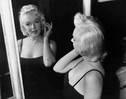 Marilyn Monroe (June 1, 1926 - Aug. 5,