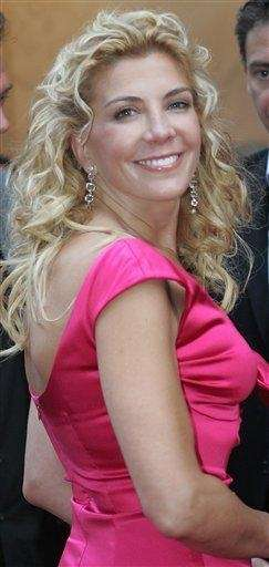 Natasha Richardson (May 11, 1963 - March 18,