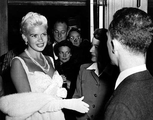 Jayne Mansfield (April 19, 1933 - June 29,