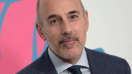 Matt Lauer reportedly bought the North Haven estate