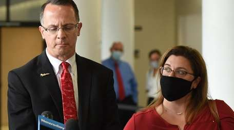 John and Alisa McMorris, parents of 12-year-old fatal