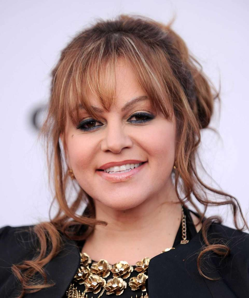 Jenni Rivera (July 2, 1969 - Dec. 9,