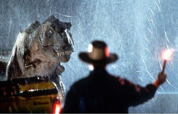 Universal Pictures will release Steven Spielberg's groundbreaking masterpiece