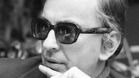Author and playwright Gore Vidal died in Los