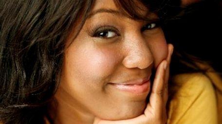 Tamala Baldwin of Central Islip is the star,