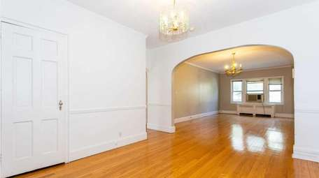 Priced at $350,000 and located on Central Avenue
