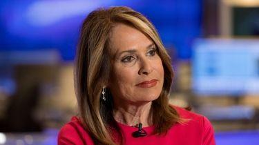 Former News 12 Long Island anchor Carol Silva's