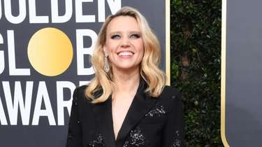 """Saturday Night Live"" star Kate McKinnon, who had"
