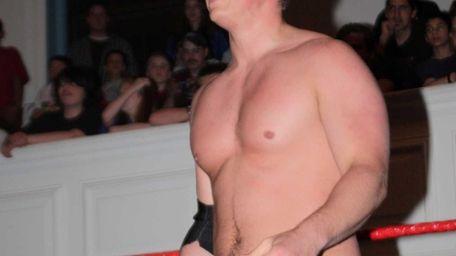 Professional wrestler Reid Flair, son of wrestler Ric