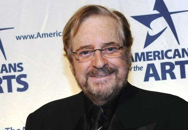 Phil Ramone, the recording industry pioneer and Grammy-winning