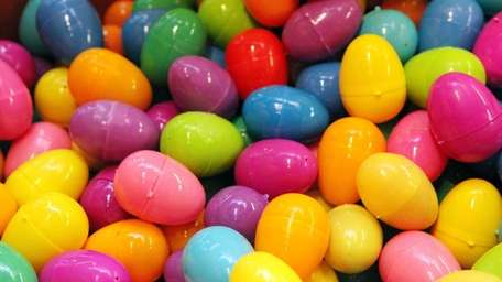 Egg hunts by any name have little to
