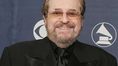 Phil Ramone at the 47th Annual Grammy Awards