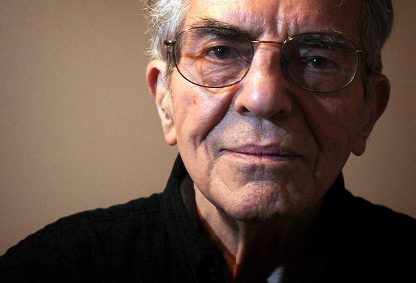 Paul Franceus, 81, of Huntington is still working