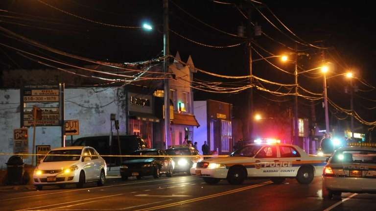A pedestrian was in critical condition and transported