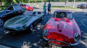 Corvette owner John DiBlasi says car shows have