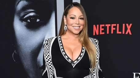 Mariah Carey's interview with Oprah Winfrey comes before