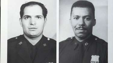Anthony Bottom, Herman Bell and Albert (Nuh) Washington