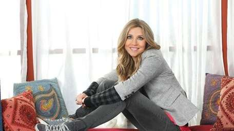 Sarah Chalke is starring in new ABC comedy