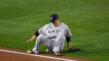 Newsday's Yankees beat writer Erik Boland discussed the