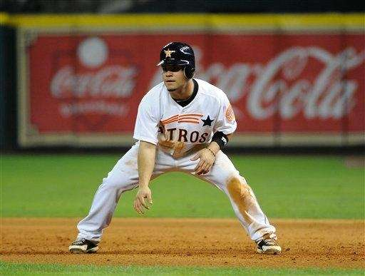 Jose Altuve is one of the few bright