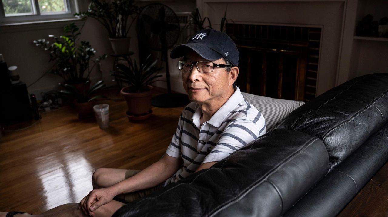 www.newsday.com: Black Lives Matter ignites activism among Asian Americans