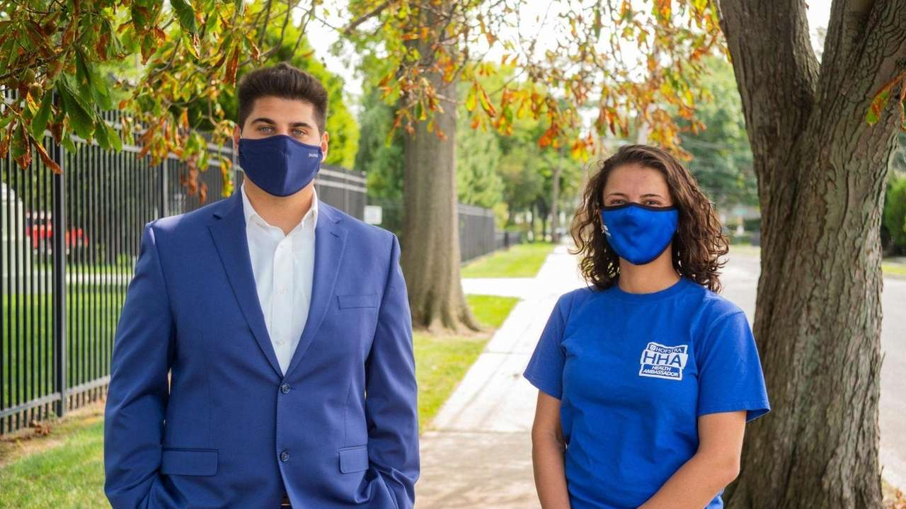 COVID-19 outbreaks on campus are no surprise, but LI colleges have avoided them so far