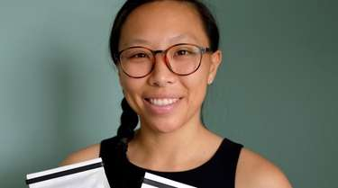 Christina Chin, the former roaster at Southdown Coffee,