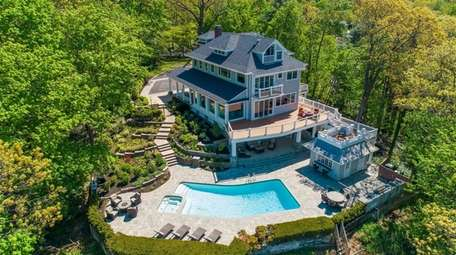 The $3.12 million sale was the highest price