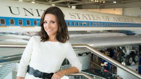 Julia Louis-Dreyfus will reprise her role as Selina