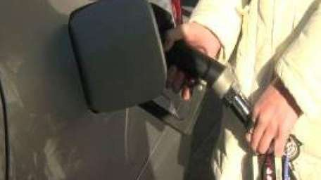 """""""With gas prices inching downward and overall sentiment"""