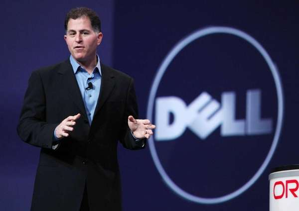 Dell Chairman and CEO Michael Dell is said