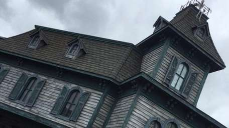Bayville Scream Park offers multiple horror attractions this