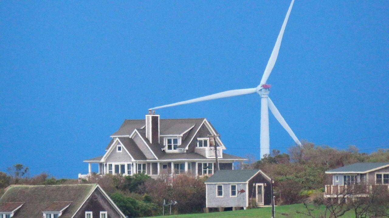 LI wind-farm cable plan generates trustees' support