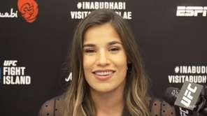 Julianna Pena will face No. 1 contender Germaine
