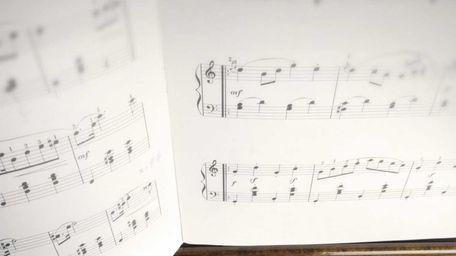 Several music schools on Long Island encourage children