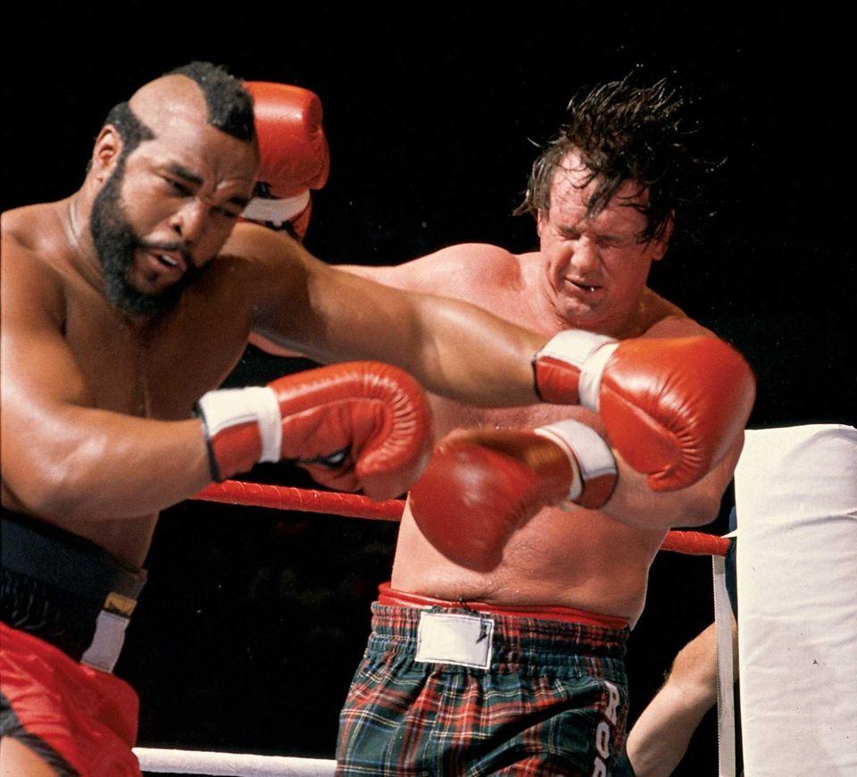 WrestleMania II was held on Long Island at