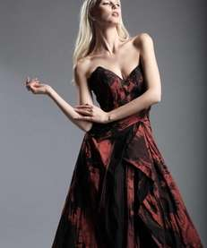 Shop the Rene Ruiz evening gown trunk show,
