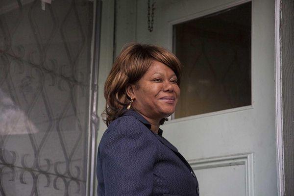 Spring Valley Mayor Noramie Jasmin returns to her