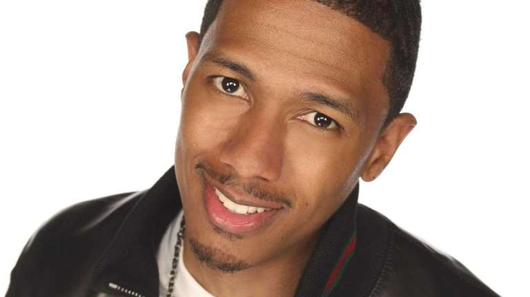 Comedian Nick Cannon will be performing at Governor's