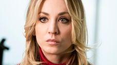 "Kelly Cuoco stars in HBO Max's ""The Flight"