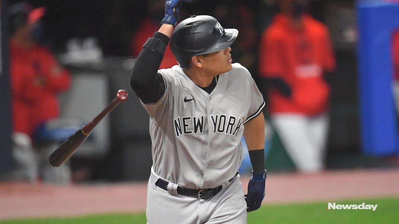 Yankees manager Aaron Boone talks about the importance
