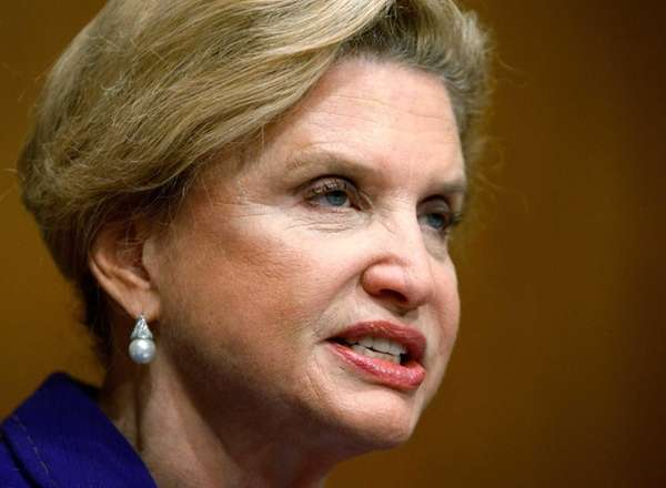 U.S. Rep. Carolyn Maloney in this file photo.