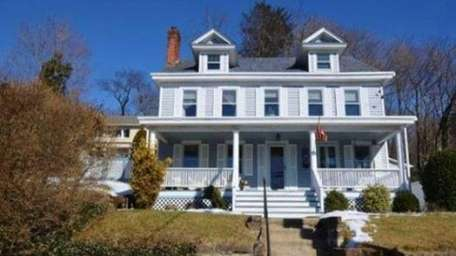 This 1892 Victorian on Bayview Avenue in Northport