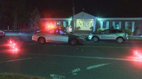 Two drivers were charged with driving while intoxicated